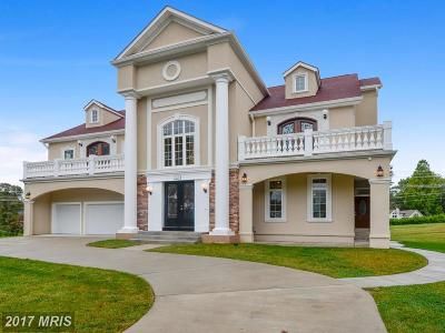 Potomac Single Family Home For Sale: 12 Redbud Court