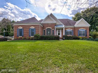 Gaithersburg Single Family Home For Sale: 15109 Rollinmead Drive