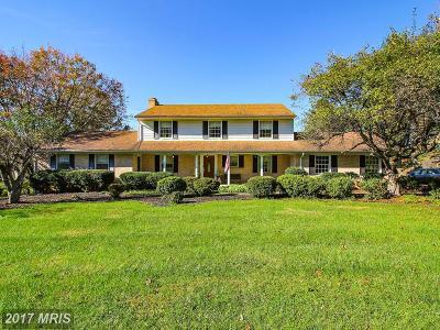 Gaithersburg Single Family Home For Sale: 8713 Deanna Drive