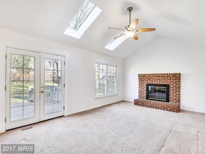 Olney Single Family Home For Sale: 4425 Morningwood Drive