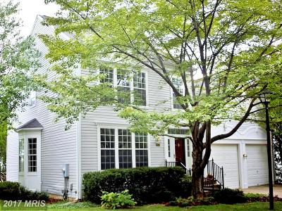 Gaithersburg Single Family Home For Sale: 305 Swarthmore Avenue