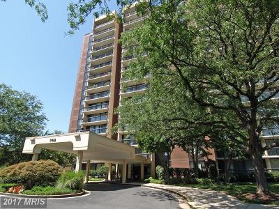 Condo For Sale: 7401 Westlake Terrace #904