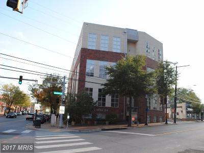 Montgomery Condo For Sale: 900 Bonifant Street #B