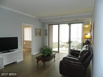 Montgomery Condo For Sale: 3100 Leisure World Boulevard #110
