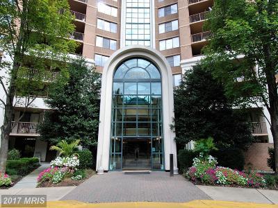 Montgomery Condo For Sale: 10101 Grosvenor Place #T111