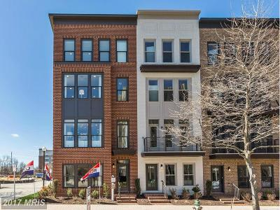 Montgomery Townhouse For Sale: 1446 S. Piccard Drive