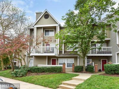 Montgomery Condo For Sale: 5701 Chapman Mill Drive #160
