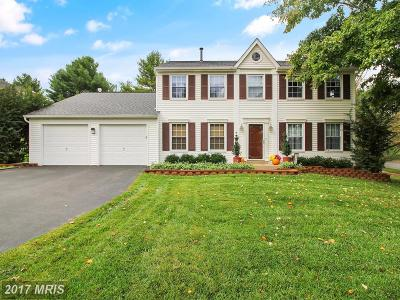 Rockville MD Single Family Home For Sale: $649,946