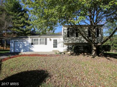 Damascus Single Family Home For Sale: 22 Bloom Court