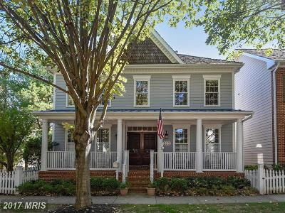 Gaithersburg Single Family Home For Sale: 523 Chestertown Street