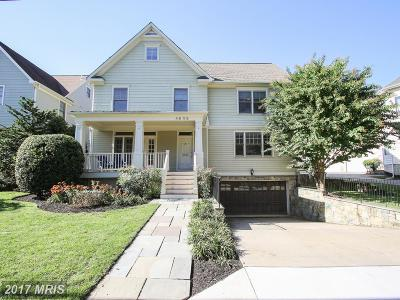 Burtonsville MD Townhouse For Sale: $250,000