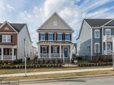 Burtonsville Single Family Home For Sale: 4324 Arbor Wood Circle