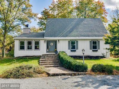Ashton Single Family Home For Sale: 17601 Tree Lawn Drive