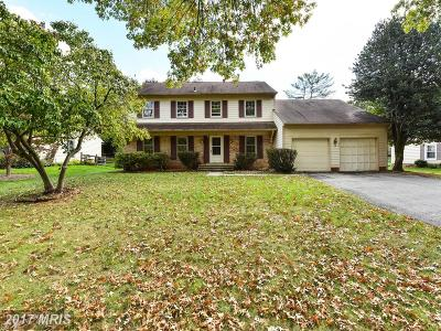 Rockville Single Family Home For Sale: 32 Farm Haven Court