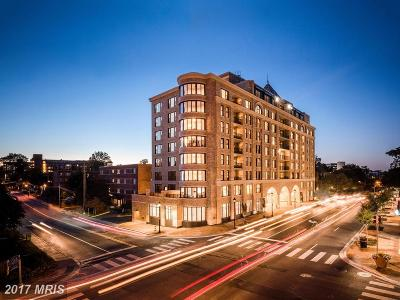 Bethesda Condo For Sale: 8302 Woodmont Avenue #500