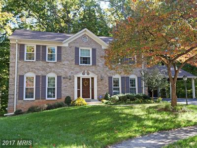 Rockville MD Single Family Home For Sale: $699,500