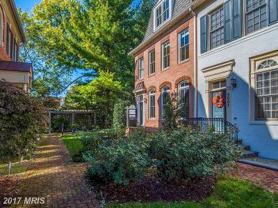 Bethesda Condo For Sale: 5009 Cedar Croft Drive