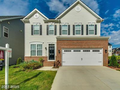 Burtonsville Single Family Home For Sale: 4305 Camley Way
