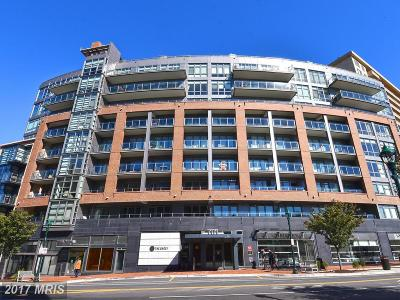 Bethesda Condo For Sale: 7171 Woodmont Avenue #303