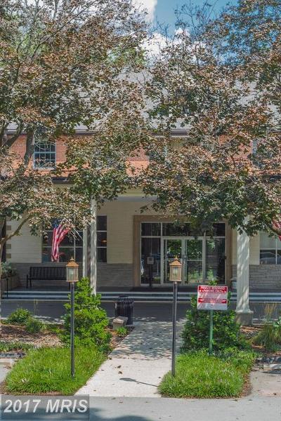 Bethesda MD Condo For Sale: $369,900