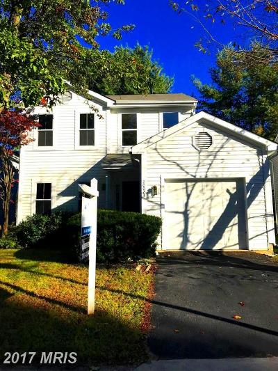 Gaithersburg Single Family Home For Sale: 20023 Mattingly Terrace