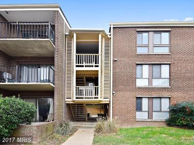 Olney MD Condo For Sale: $141,500