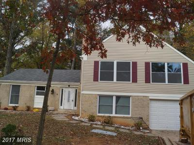 Silver Spring Single Family Home For Sale: 6 Countryside Court