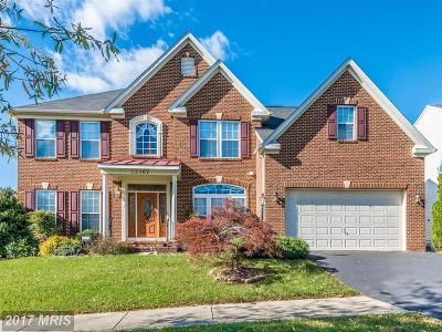 Montgomery Single Family Home For Sale: 12307 Houser Drive