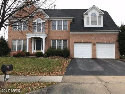 Montgomery Single Family Home For Sale: 14034 Bromfield Road