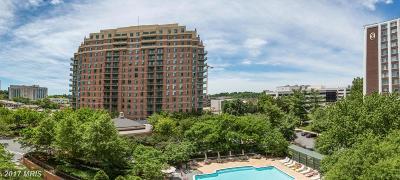 Washington, Montgomery, Fairfax Rental For Rent: 11710 Old Georgetown Road #629