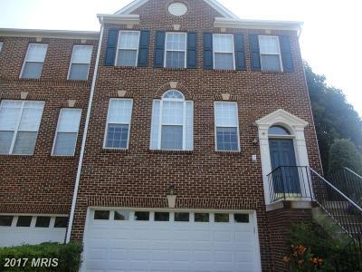 Washington, Montgomery, Fairfax Rental For Rent: 16 Graceland Street