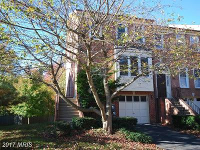 Rental For Rent: 1519 Templeton Place