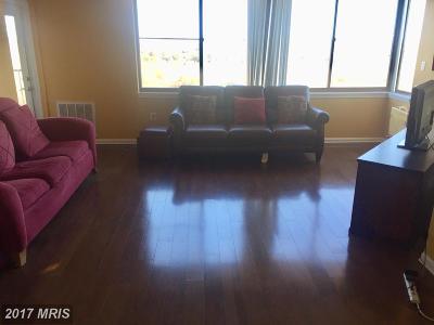 Rockville Condo For Sale: 10101 Grosvenor Place #2006