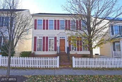 Clarksburg MD Single Family Home For Sale: $499,999
