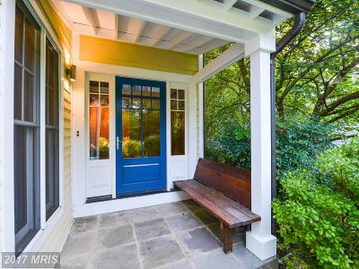Single Family Home For Sale: 2 Tomlinson Court