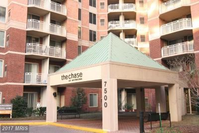 Bethesda Condo For Sale: 7500 Woodmont Avenue #S1115