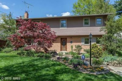 Silver Spring MD Single Family Home Sold: $449,900