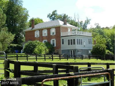 Farm For Sale: 23720 Mount Ephraim Road