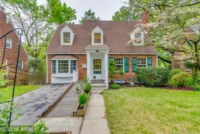 Single Family Home Sold: 511 Deerfield Avenue