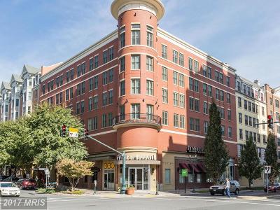 Rockville Condo For Sale: 38 Maryland Avenue #325
