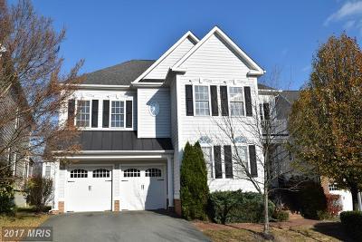 Clarksburg Single Family Home For Sale: 23317 Robin Song Drive