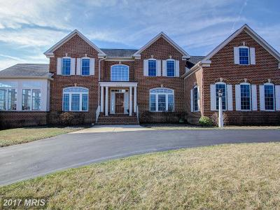 Brookeville Single Family Home For Sale: 1712 Pretty Penny Court