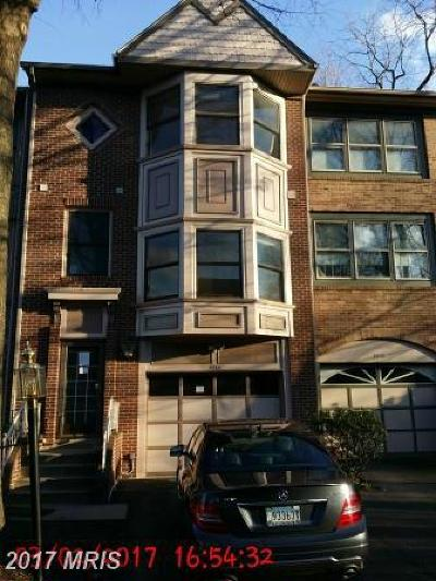 Townhouse Sold: 8854 Woodland Drive