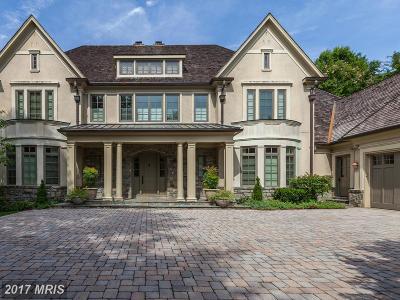 Single Family Home For Sale: 8404 Rapley Ridge Lane