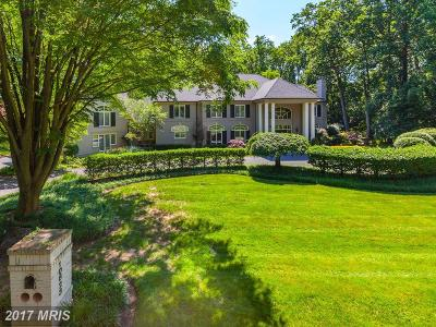 Single Family Home For Sale: 10823 Lockland Road