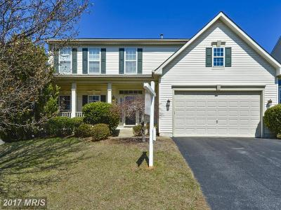 Germantown MD Single Family Home For Sale: $465,000