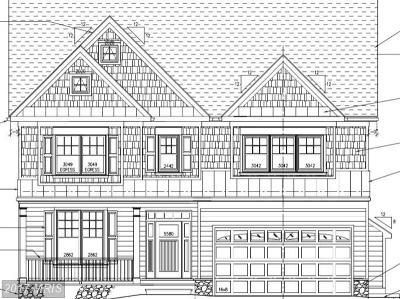 Kensington Single Family Home For Sale: 4419 Everett Street