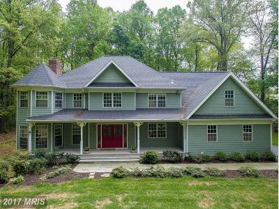 Gaithersburg Single Family Home For Sale: 22352 Rolling Hill Lane