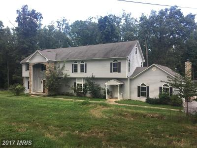 Rockville Single Family Home For Sale: 14801 River Road