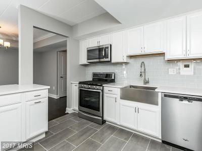 Chevy Chase Condo For Sale: 4800 Chevy Chase Drive #106